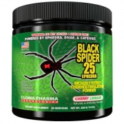 Купить Black Spider Powder